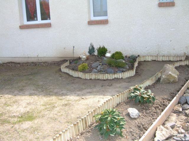 2009 mars la construction de notre maison - Surveillance de maison pendant les vacances ...