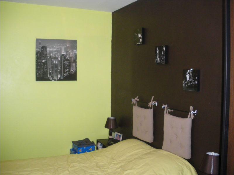 Chambre Peinture Chocolat : La Cinqui?me Et Derni?re Chambre ? Construction  De